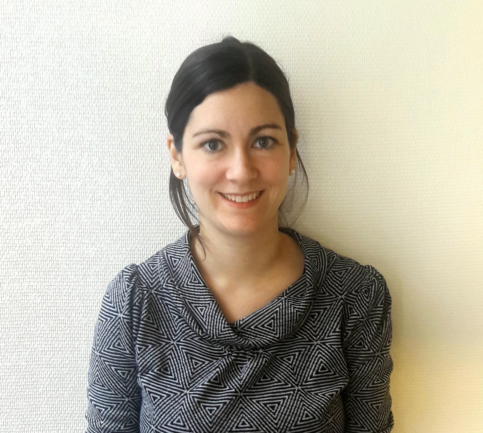 Isabelle Ferrière