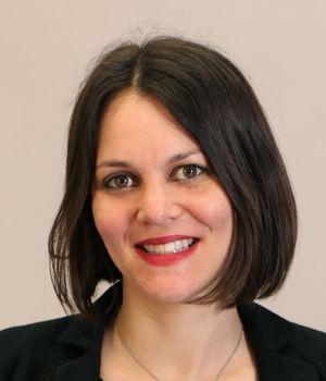 Anne Israël