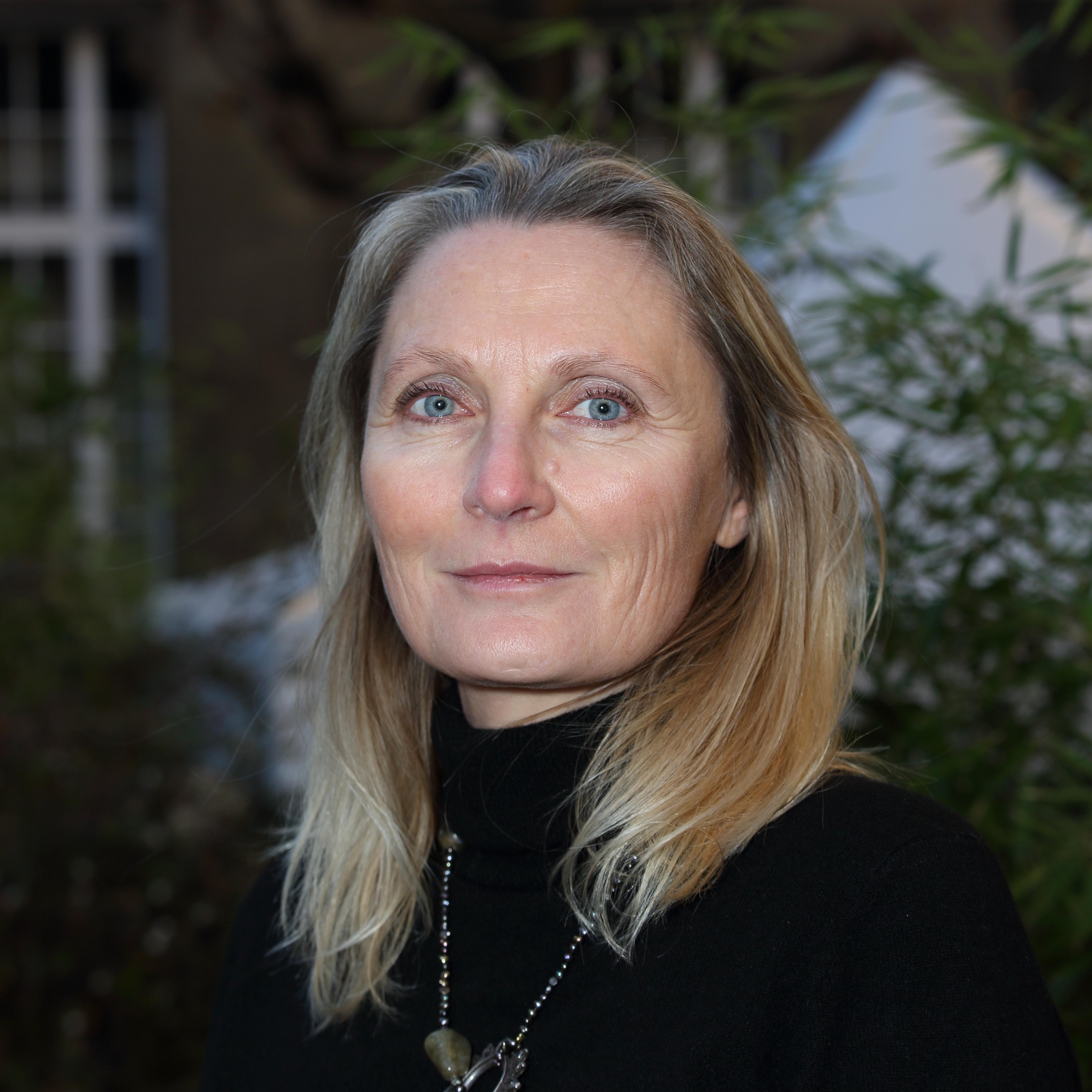 Brynhild Dumas