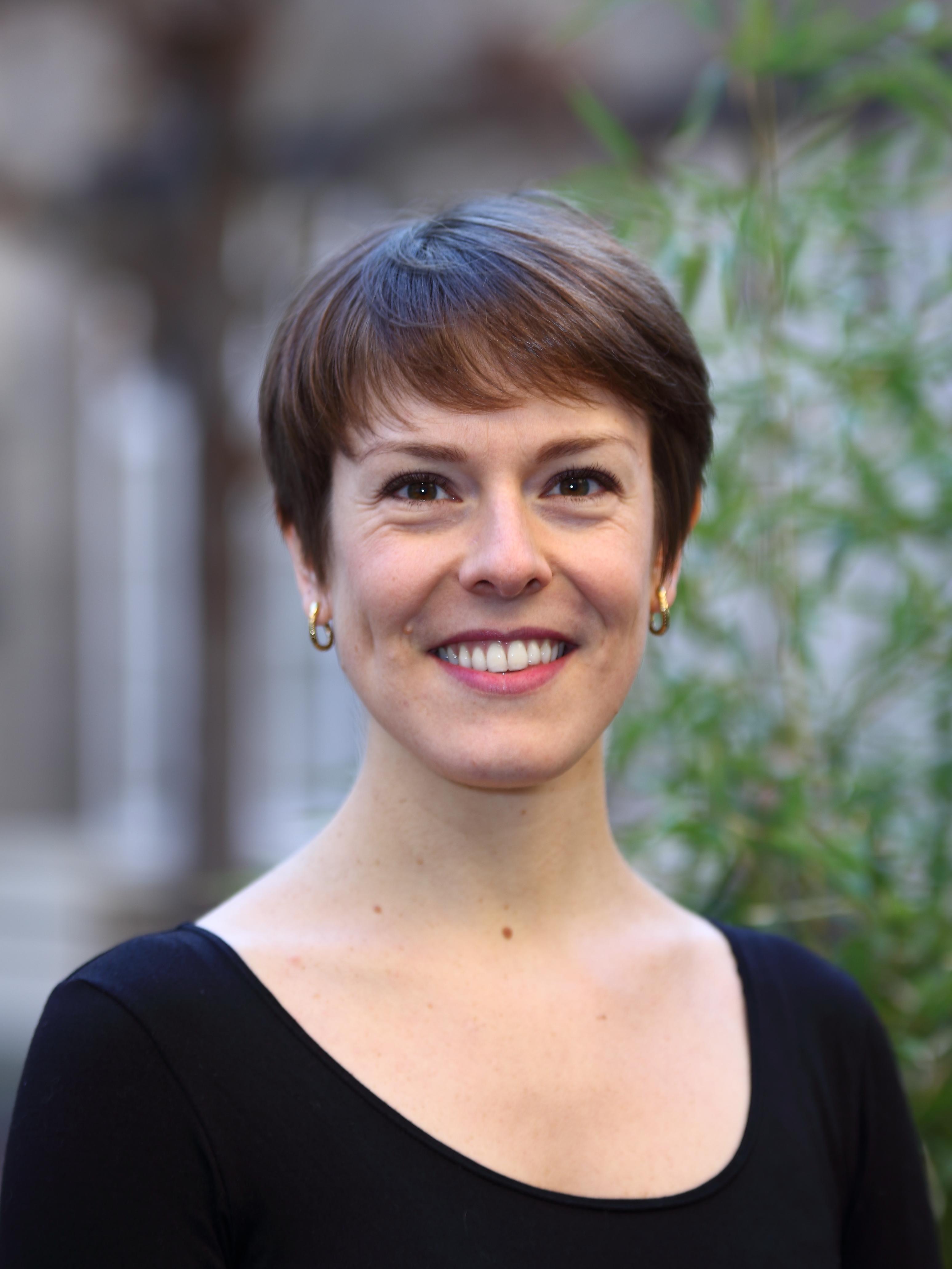 Laurène Herbelin