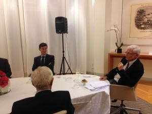 Rencontres de la Fondation - Philippe Pauze 04.04.2016 (4)