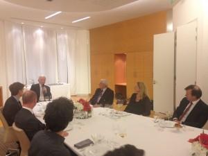 Rencontres de la Fondation - Philippe Pauze 04.04.2016 (9)