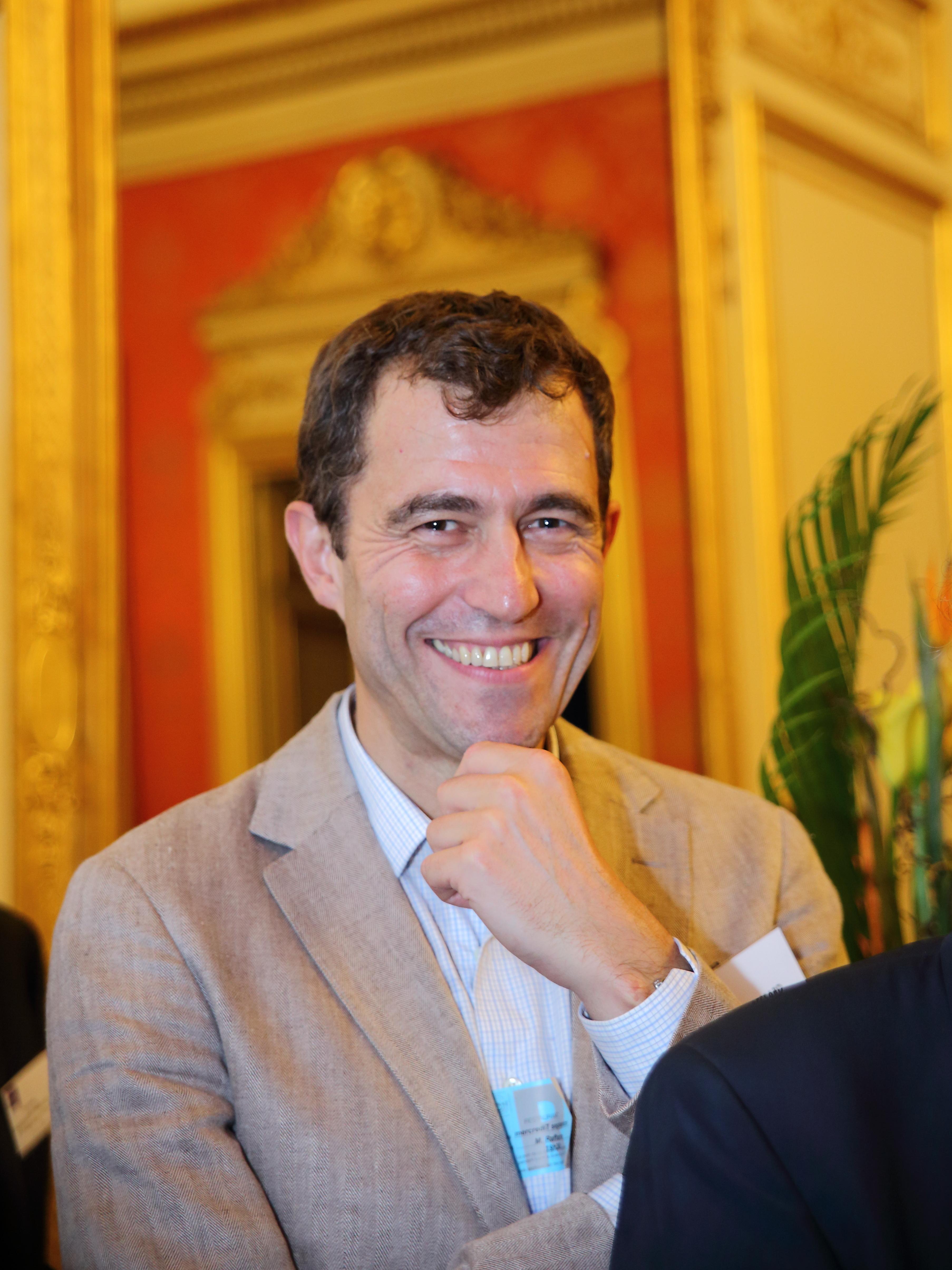 Olivier Albessard