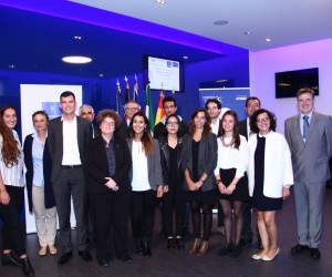 Talent Spring Signature Fondation KPMG