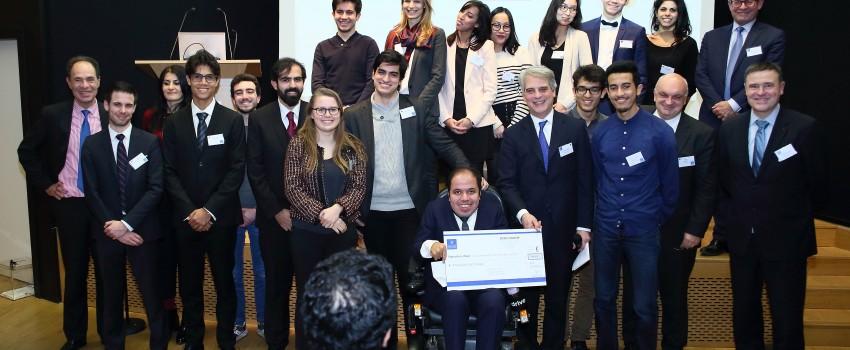 assemblée générale de la fondation ESCP Europe-1447