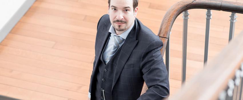 Prof Yannick Meiller