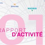 Parution du rapport d'activité 2016 de la Fondation
