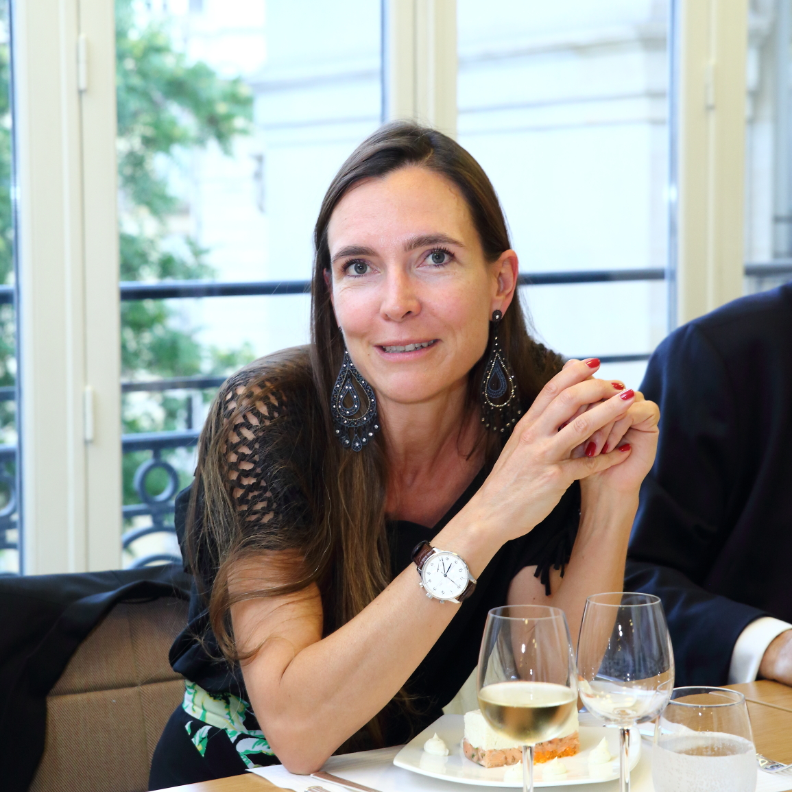 Anne Torrel-Izrael