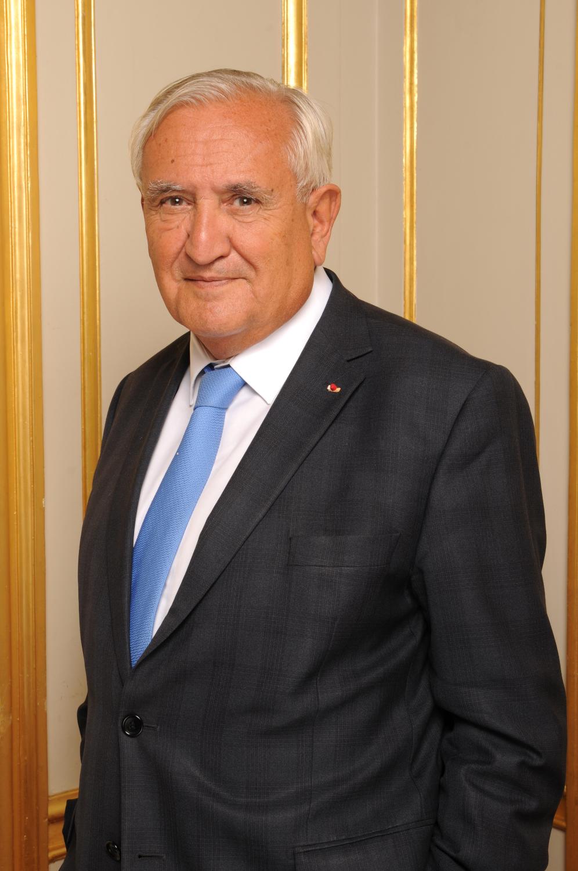 Jean-Pierre Raffarin (72)