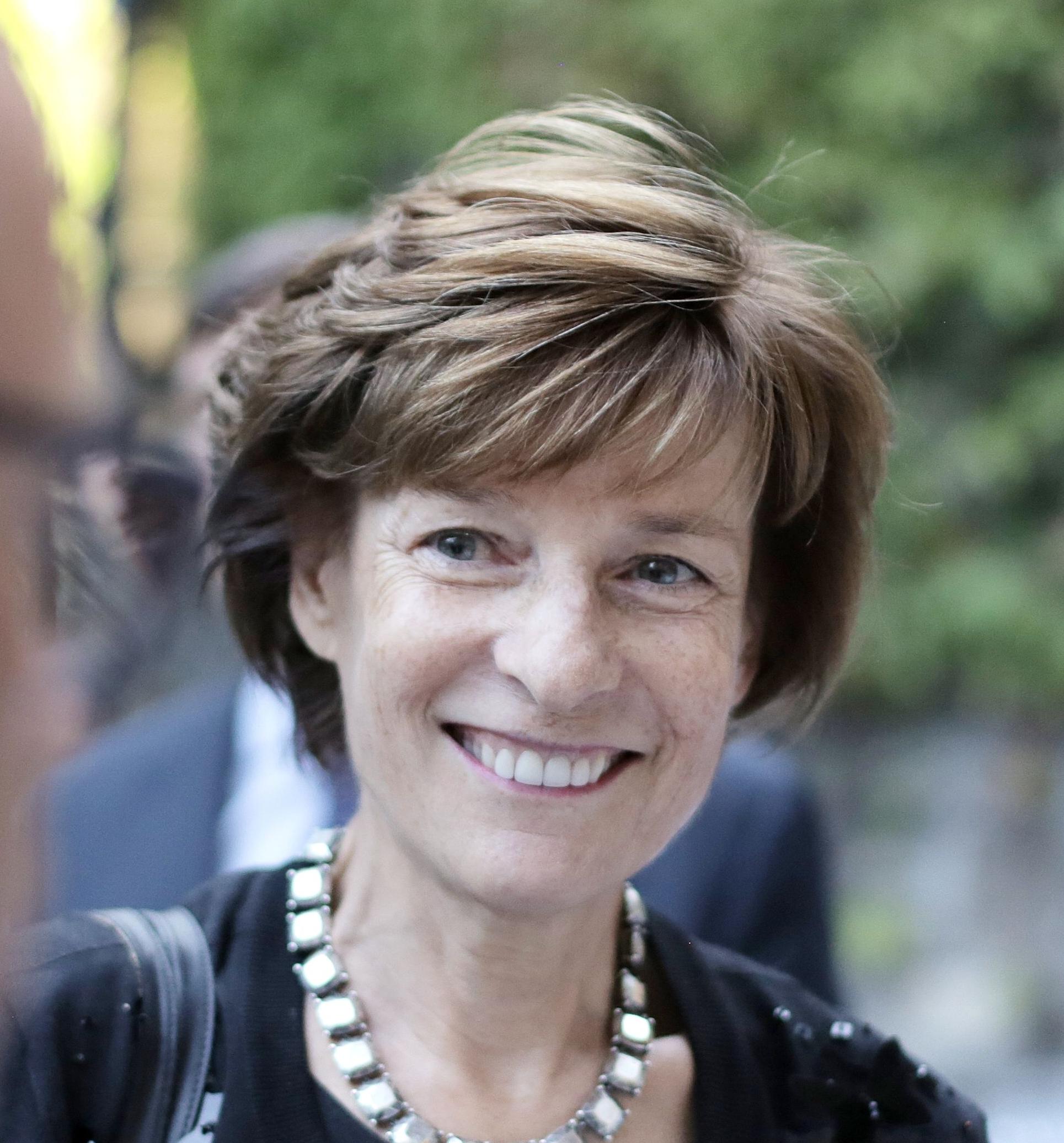 Patricia Barbizet (76)