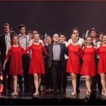 The ESCP Europe Musical at the Déjazet Theatre