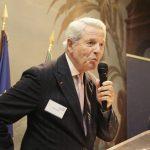 « Comme Président et Grand Donateur, je m'engage pour le succès de ESCP Europe »