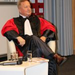 Jean-Jacques Bienaimé (76) – 1st Alumnus with the title of ESCP Europe Doctor Honoris Causa