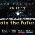 Save the date – Bicentenary celebration party