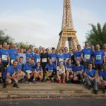 200 ESCP Europe runners for 200 years old!