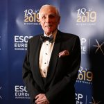 Francis C. Lang-Amiot (Class of 54) makes €1m donation to ESCP Europe