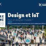 La chaire IoT publie un nouveau Livre Blanc consacré au design