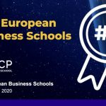 ESCP Business School is ranked 8th in the FT European Business Schools