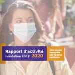 Le rapport d'activité 2020 de la Fondation est disponible !