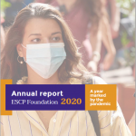 The Foundation's 2020 Annual Report is available!